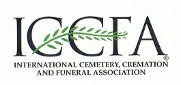 International Cemetary, Cremation, and Funerl Association, Logo
